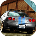 Skyline Drift Simulator2