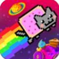 彩虹猫太空旅行安卓版