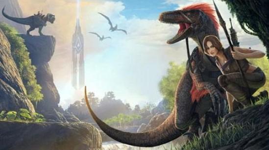 方舟生存进化手机版评测:可玩性高,真实还原恐龙原始时代[多图]