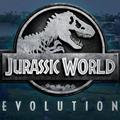 侏罗纪世界进化手机版游戏安卓官方下载地址 v1.0