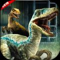 恐龙世界侏罗纪岛