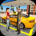 模拟出租车司机2018手机游戏最新安卓版官方下载地址 v1.0