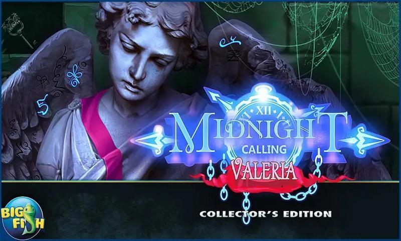 午夜召唤3瓦莱里娅手机游戏最新安卓完美版下载地址图5: