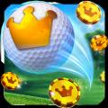 决战高尔夫2.1.6官方正版游戏最新版下载(Golf Clash)