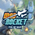 疯狂火箭战争迷雾安卓版