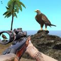 沙漠鸟类狙击手