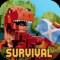 方块方舟生存3D安卓官方版游戏下载 v1.0