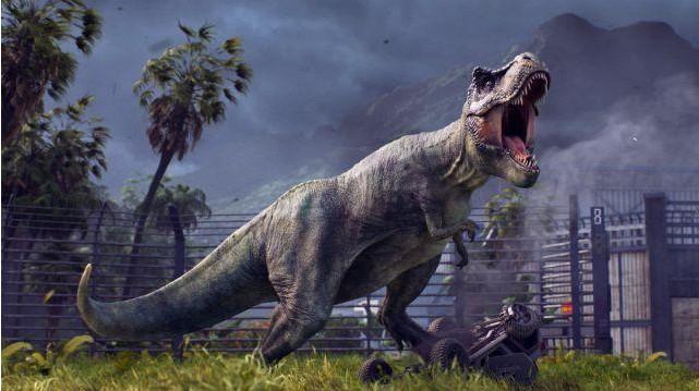 侏罗纪世界进化评测:第三人称员工视角实属亮点[多图]