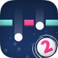 孪生小球2无限星星内购修改版下载(Spin To Fit2) v1.0.6