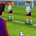 厘米秀FIFA世界杯安卓官网版游戏下载 v1.0