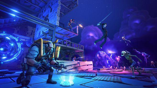 堡垒之夜即将削弱霰弹枪火箭和建筑:为增加游戏策略性[多图]图片1
