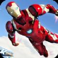 Real Ironman Simulator游戏