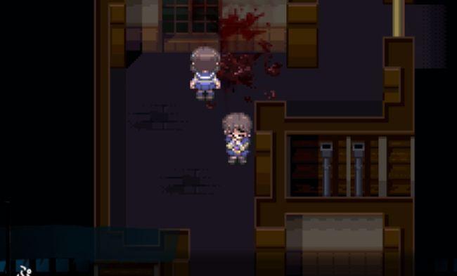 corpse party2尸体派对2手机游戏中文汉化版下载图3: