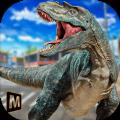 致命的恐龙城市猎人手机游戏最新安卓版官方下载地址 v1.0