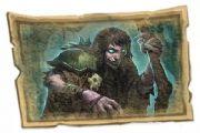 炉石传说女巫森林最神奇反派盘点:格林达·鸦羽人物详解[多图]