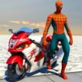 蜘蛛侠英雄格斗