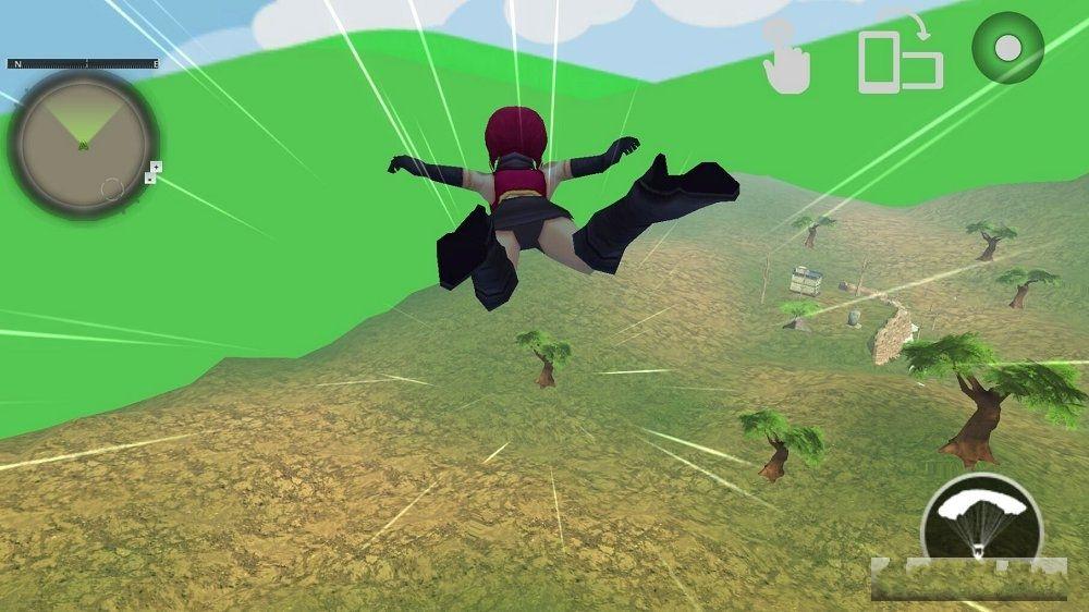 皇家战斗救生艇手机游戏下载正式版图4: