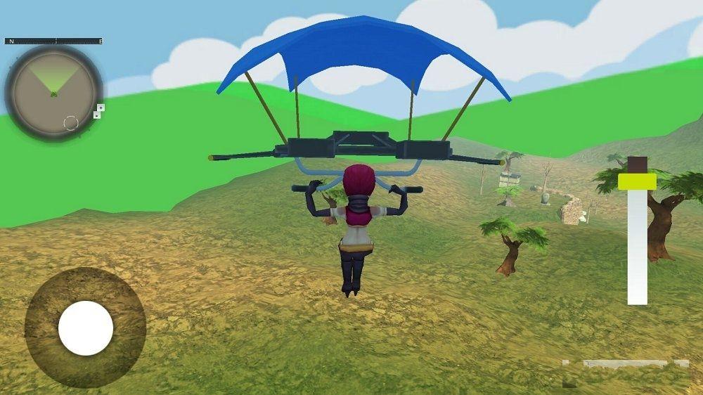 皇家战斗救生艇手机游戏下载正式版图3: