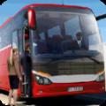 城市公交车司机3D游戏