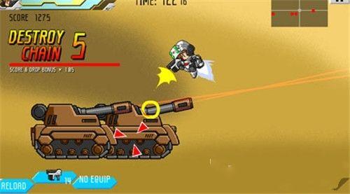 战斗天堂手机游戏最新正版下载图2:
