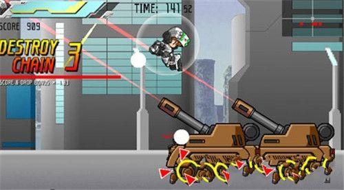 战斗天堂手机游戏最新正版下载图3: