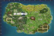 堡垒之夜手游地图中出现警报声?邪恶巢穴有奇怪的声音?[多图]