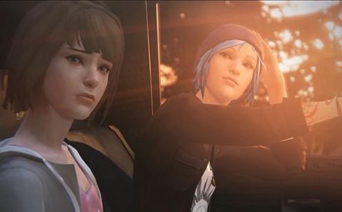 奇异人生2将在9月正式发售:与新作采用同一世界观[多图]