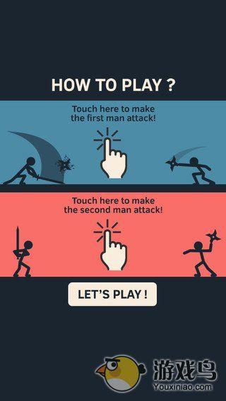 让他们掐安卓官方版游戏下载图2:
