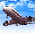 3D飞行模拟器修改版