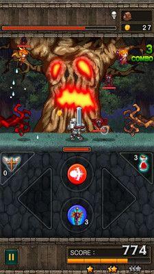 巨龙风暴游戏图3