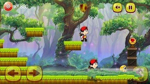 丛林冒险传说安卓版图3