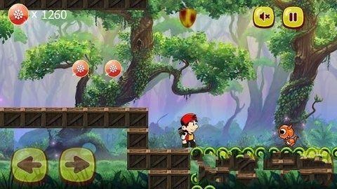 丛林冒险传说安卓版图4