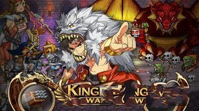 废材勇士手机游戏最新版下载图1: