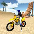 热力沙滩摩托3D安卓版