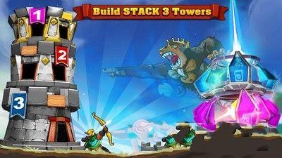 王国保卫战最终防线安卓官方版游戏下载图1: