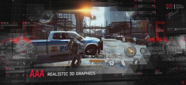 Bullet Battle官方网站下载正版游戏最新版图5: