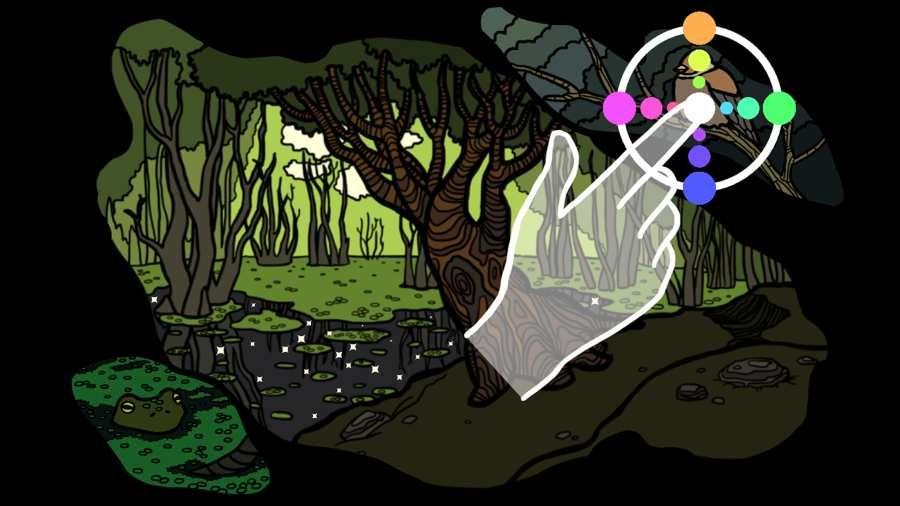 心之咆哮游戏安卓版图3: