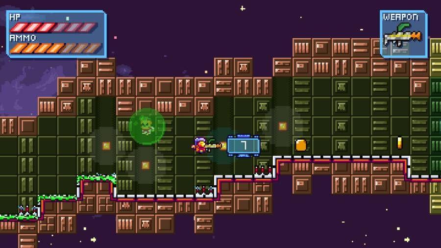 深空安卓官方版游戏图1: