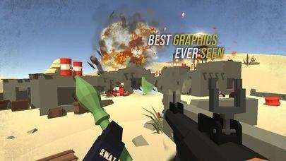 FPS Battle安卓版手机游戏中文版下载图片4