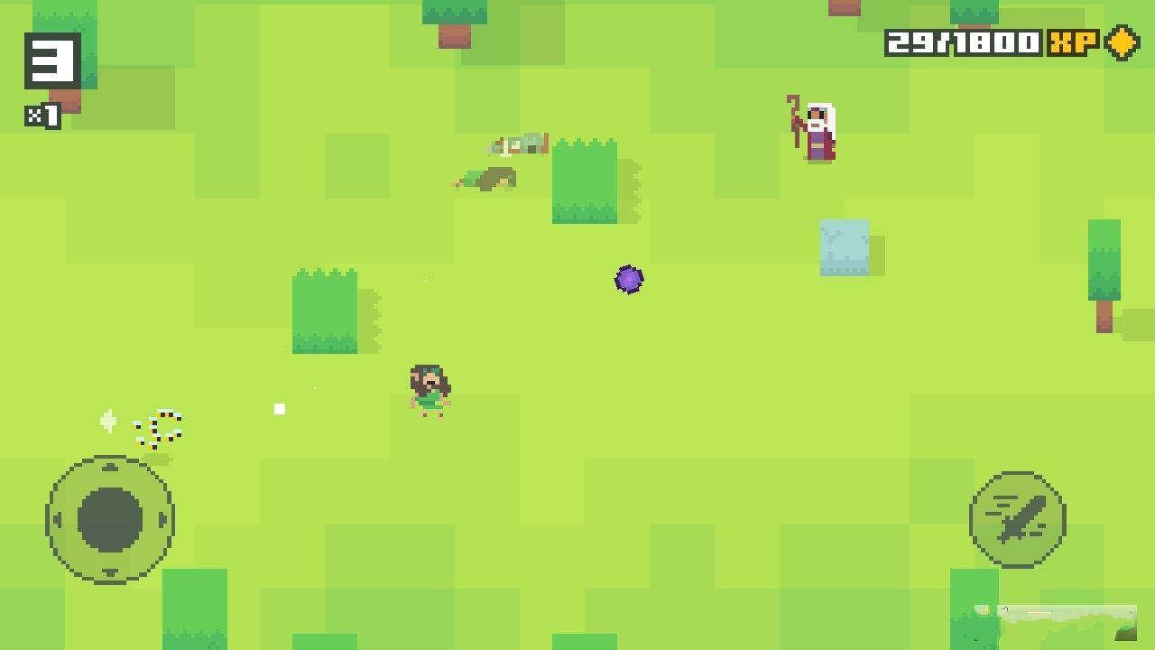 像素冲击手机游戏下载最新版图2: