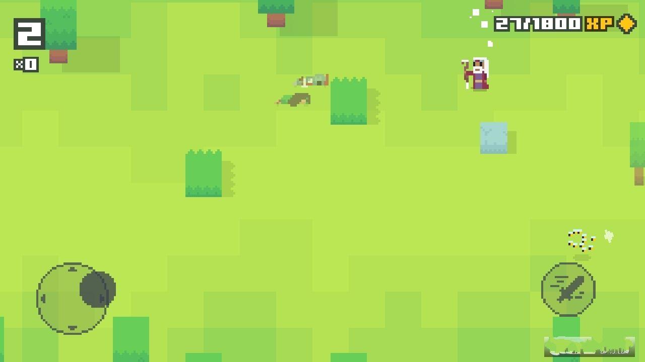 像素冲击手机游戏下载最新版图3: