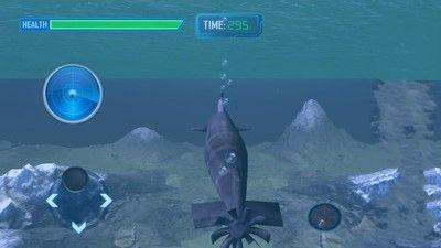 3D海洋核潜艇游戏安卓版图2: