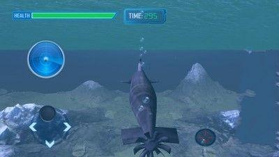 3D海洋核潜艇游戏安卓版图3:
