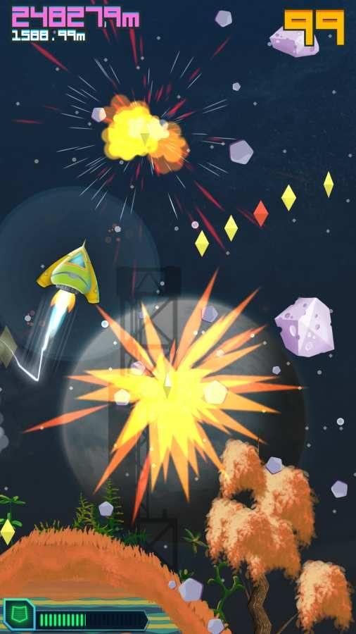 宇宙42无尽的空间之旅手机游戏安卓最新版下载图4: