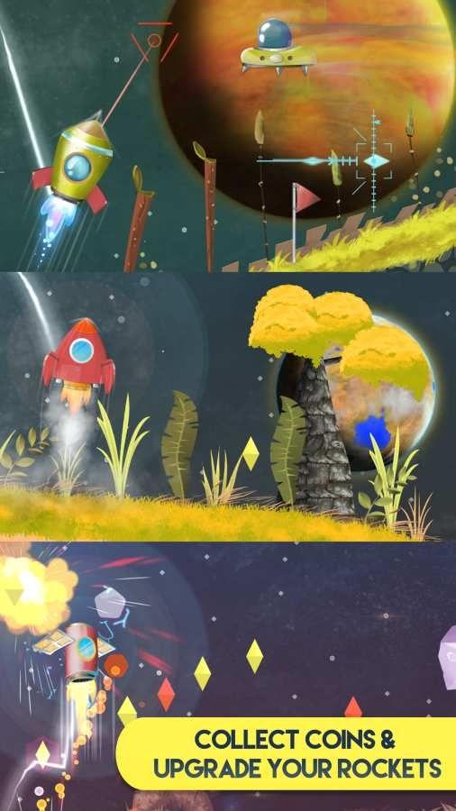 宇宙42无尽的空间之旅手机游戏安卓最新版下载图3: