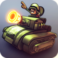 超级巨型死亡坦克安卓版