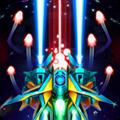 无限射击银河攻击修改版
