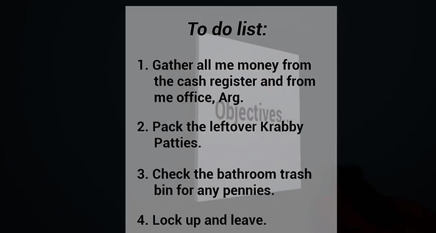 蟹堡王的地下室手机版图3