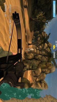 非洲大陆终结猎杀手机游戏安卓版最新下载地址图3:
