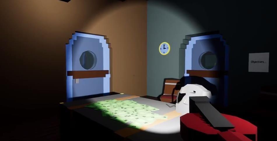 蟹堡王的地下室手机版图5